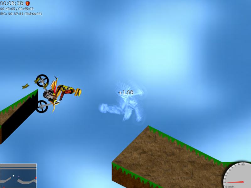 Juego de motos gratis para PC
